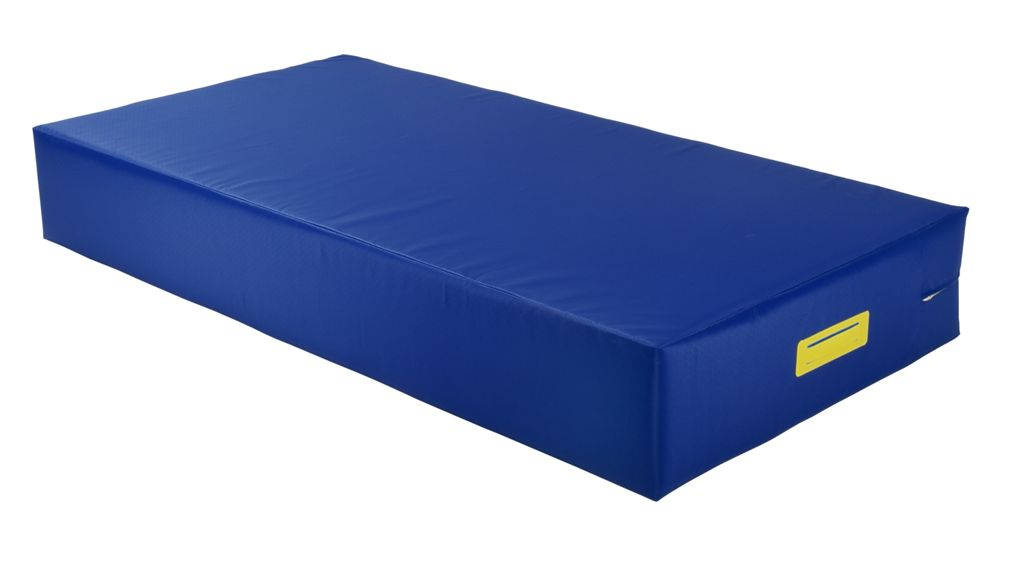 Mat Density 16 200x100x20 Cm Slip Proof Bottom Side Jump