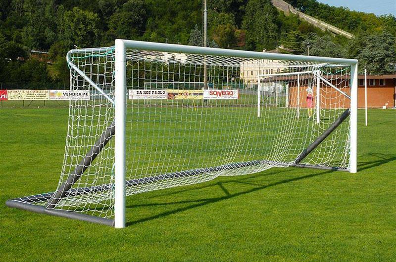 Porta da calcio settore giovanile