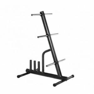Vertical weight rack with 6 spikes weight 15 kg.