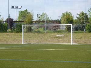 Vendita Porte Da Calcio E Da Calcetto In Alluminio E Per